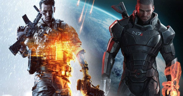 DEBATE THIS: Which Video Game Better Represents Military Life: Battlefield 4 Or Mass Effect?