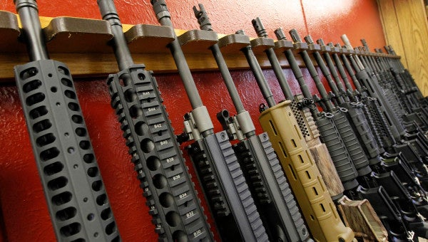DEBATE THIS: Should Assault Weapons Be Banned In The United States?