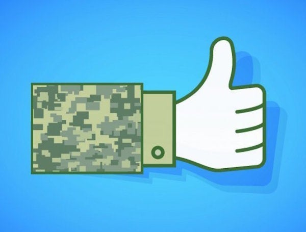 Why Military Leaders Should Be Embracing Social Media