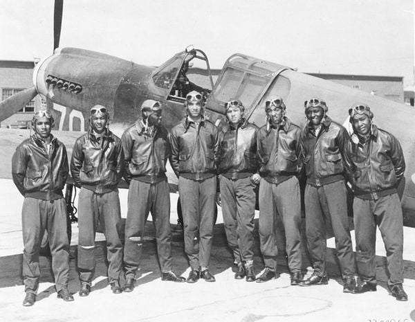 A 93-Year-Old Tuskegee Airman Was Robbed Twice In One Day