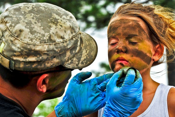 We're Having The Wrong Conversation About Military Brats