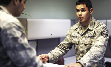 5 Hot Jobs For Veterans With Finance Experience And Analytical Skills
