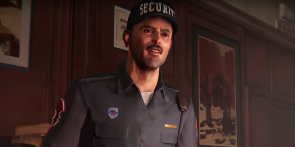 This Video Game Completely Busts Open Typical Veteran Stereotypes