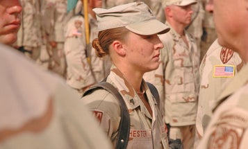 6 Women Who Fought In Direct Combat In Iraq And Afghanistan