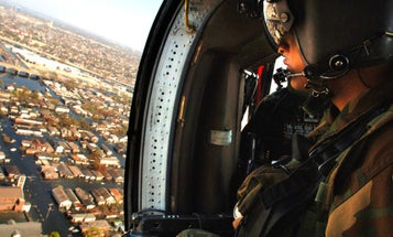 4 Lessons The Military Learned In The Wake Of Hurricane Katrina
