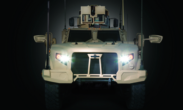 The Army's Humvee Replacement Marks The End Of An Era