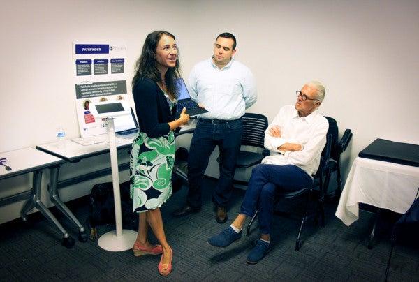 This Entrepreneurship Program Taught Me The Skills To Build A Better Future
