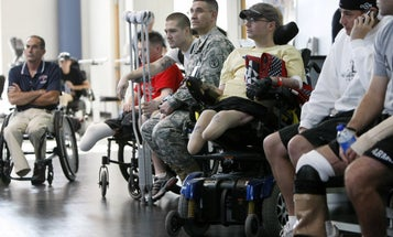 The Case For Sticking Close To Your Veteran Community
