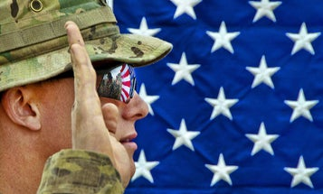 It's Time For America's Veterans To Take A New Oath