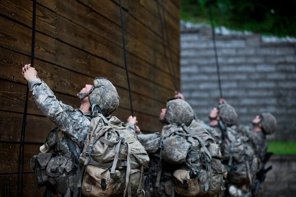 How To Fix The Army's Officer Promotion System