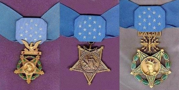 Airman Who Received Air Force Cross May Be Upgraded To Medal Of Honor