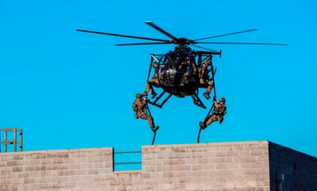 How Joint Special Operations Command Became America's 'Perfect Hammer'