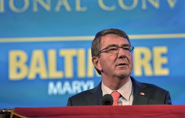 SecDef: New Generation Of Troops Requires A Modernized Personnel System