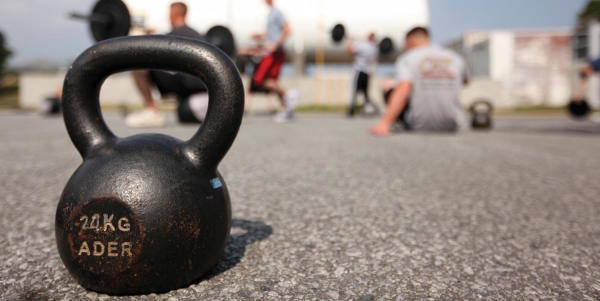 There's No Excuse For Getting Out Of Shape After The Military