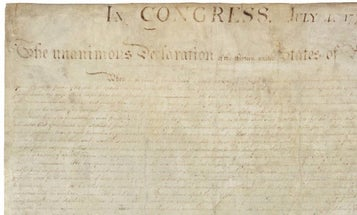 The United States Was Called The United Colonies Until Sept. 9, 1776