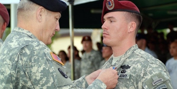 UNSUNG HEROES: The Staff Sergeant Who Prevented The Taliban From Overrunning His Outpost