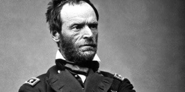 151 Years Ago, General Sherman Gave America Its Best Definition Of War
