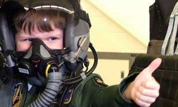5 Crucial Lessons Military Brats Learn Early In Life