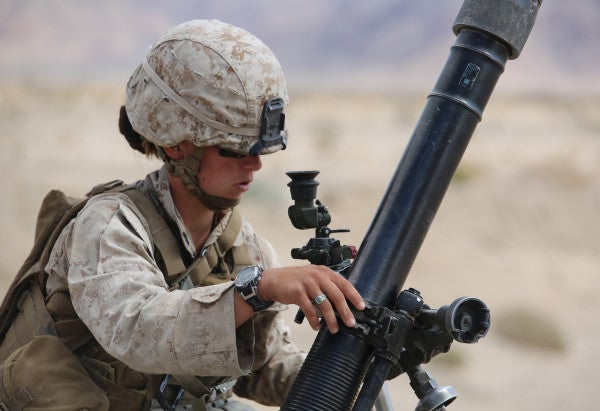 The Marine Corps' Study Doesn't Change Facts About Women in Combat