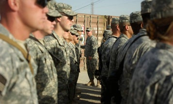 10 Lies Troops Use On Their First Sergeants