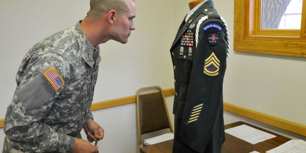 Why Service Members Are True Professionals