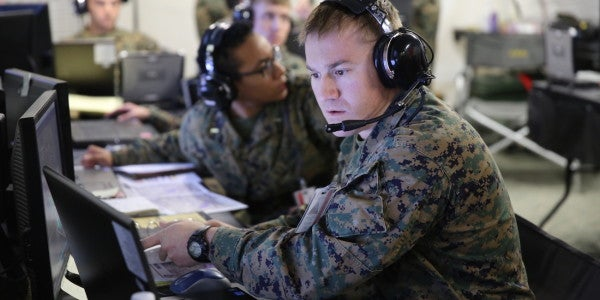 These 5 Companies Looking For Tech-Savvy Vets With IT Skills