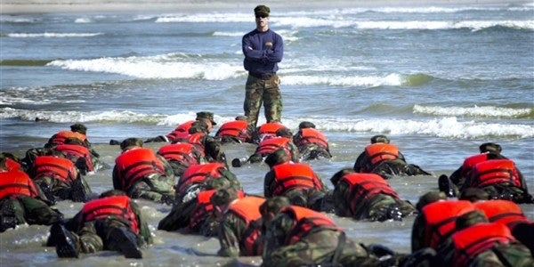 7 Ways To Lead Like A Navy SEAL