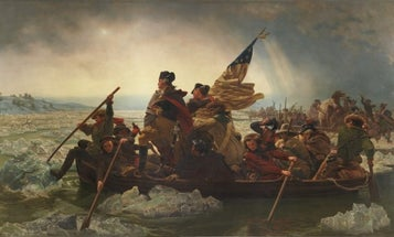 7 Humbling Excerpts From George Washington's Farewell Address As America's First President