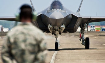A Look At Air Force Readiness 68 Years After Its Formation