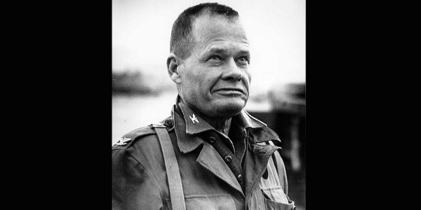 How Chesty Puller Earned His 5 Navy Crosses