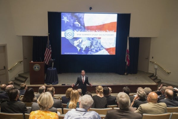 5 Rules DoD Must Embrace If It Wants To Improve Defense Innovation