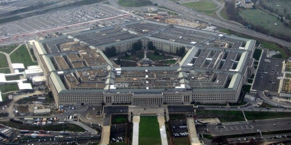 An Unclear Budget Leaves The Pentagon In Unfamiliar Territory