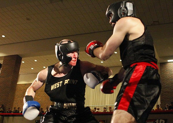 Boxing Still Required For Cadets In Spite Of Concussions