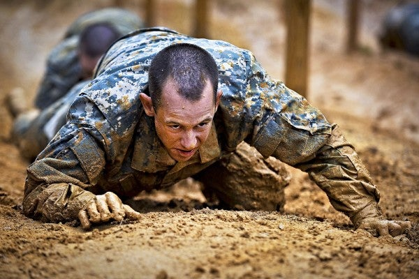 Army To Implement Changes To Basic Training Next Month