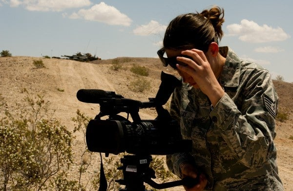 US State Department Asks Hollywood For Help Fighting Islamic State Propaganda