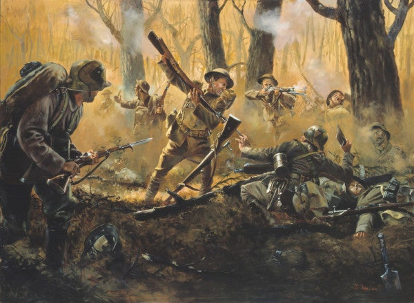 How The War Overlooked In History Books Changed The Course Of America