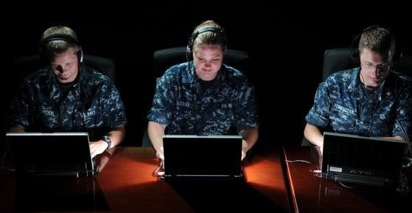 Raytheon Wins $1 Billion Multi-Agency, Cybersecurity Contract