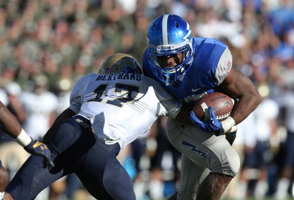4 Reasons Navy–Air Force Is A Better Football Rivalry Than Army–Navy
