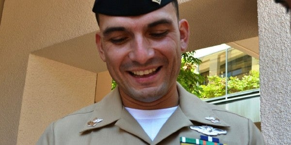 UNSUNG HEROES: The Corpsman Who Sprinted Into Gunfire To Save 5 Marines