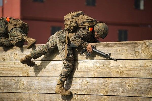 Marine Corps Mandates Gender-Neutral Standards For 29 Jobs