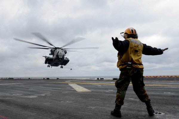 New Documents Reveal Details Of 2014 Helo Crash And Chaotic Rescue