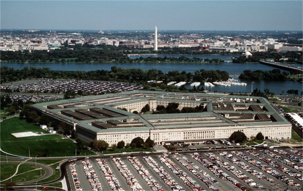Pentagon Faces Technology Gap In Quest To Cut Costs