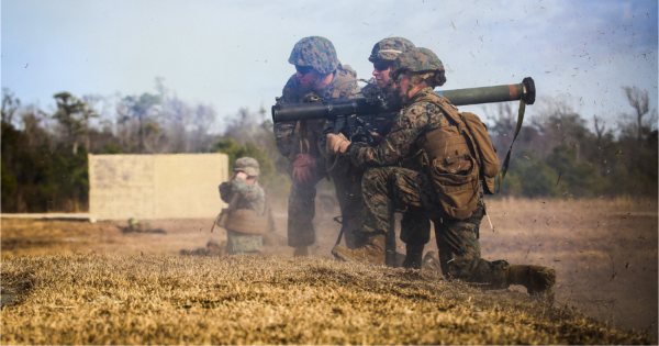 There Are Women Who Can Outperform Many Men In The Infantry. Get Over It
