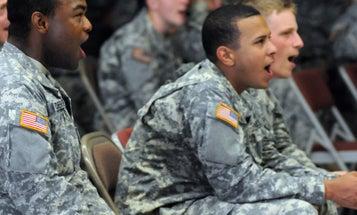 10 Phrases That Make No Sense Outside Of The Army