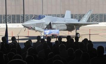 5 Billion-Dollar Defense Companies That Dominate The Industry