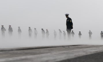 The Civilian-Military Gap Is More Of A Drift Than A Divide