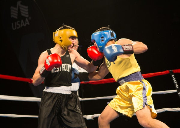 Boxing At West Point Is About More Than Sport And Tradition