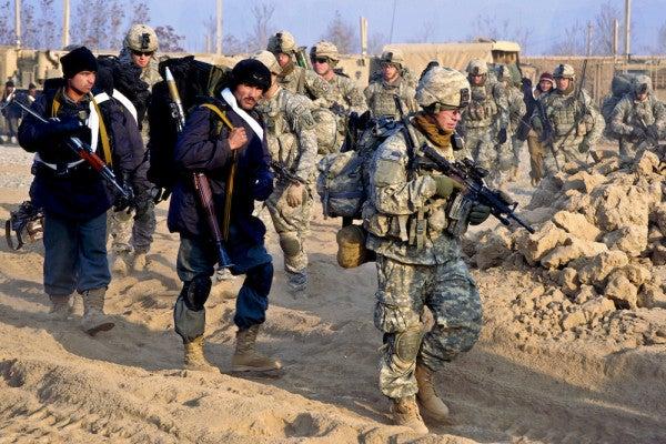 Taliban Leaves Kunduz After 2-Week Siege