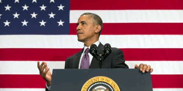 Obama Set To Announce Plans To Keep US Troops In Afghanistan Beyond 2016