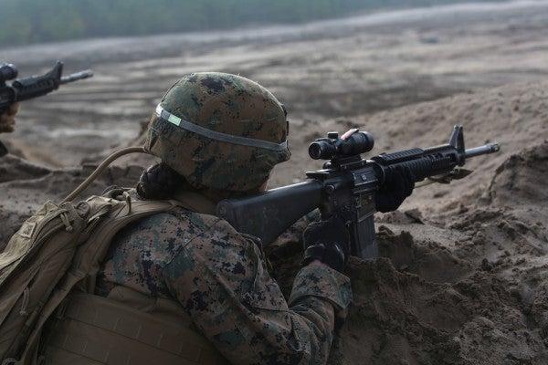 Analysis Of Full Marine Corps Gender Study Reveals Weaknesses In Methodology